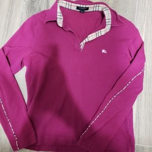 Other - Girls Burberry size XL
